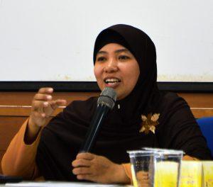 Dr Diana Setiyawati MHSc, Psy. (foto : istimewa)