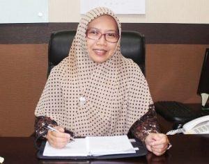 Farida Hayati.  (foto : istimewa)